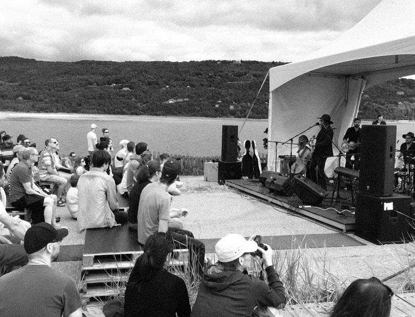 Le Festif! Concert musique