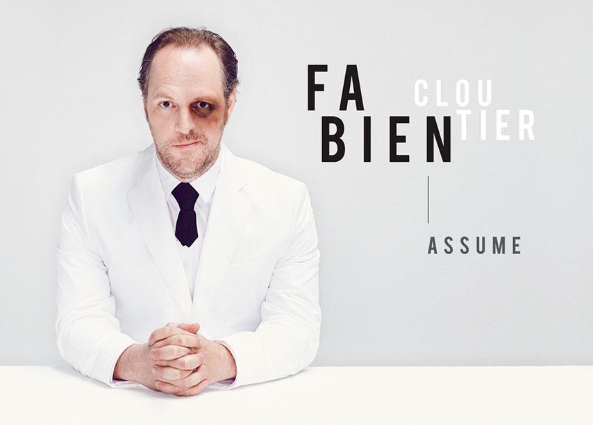 Assume de Fabien Cloutier
