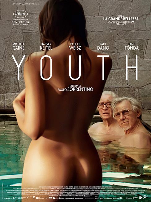 Youth de Paolo Sorrentino