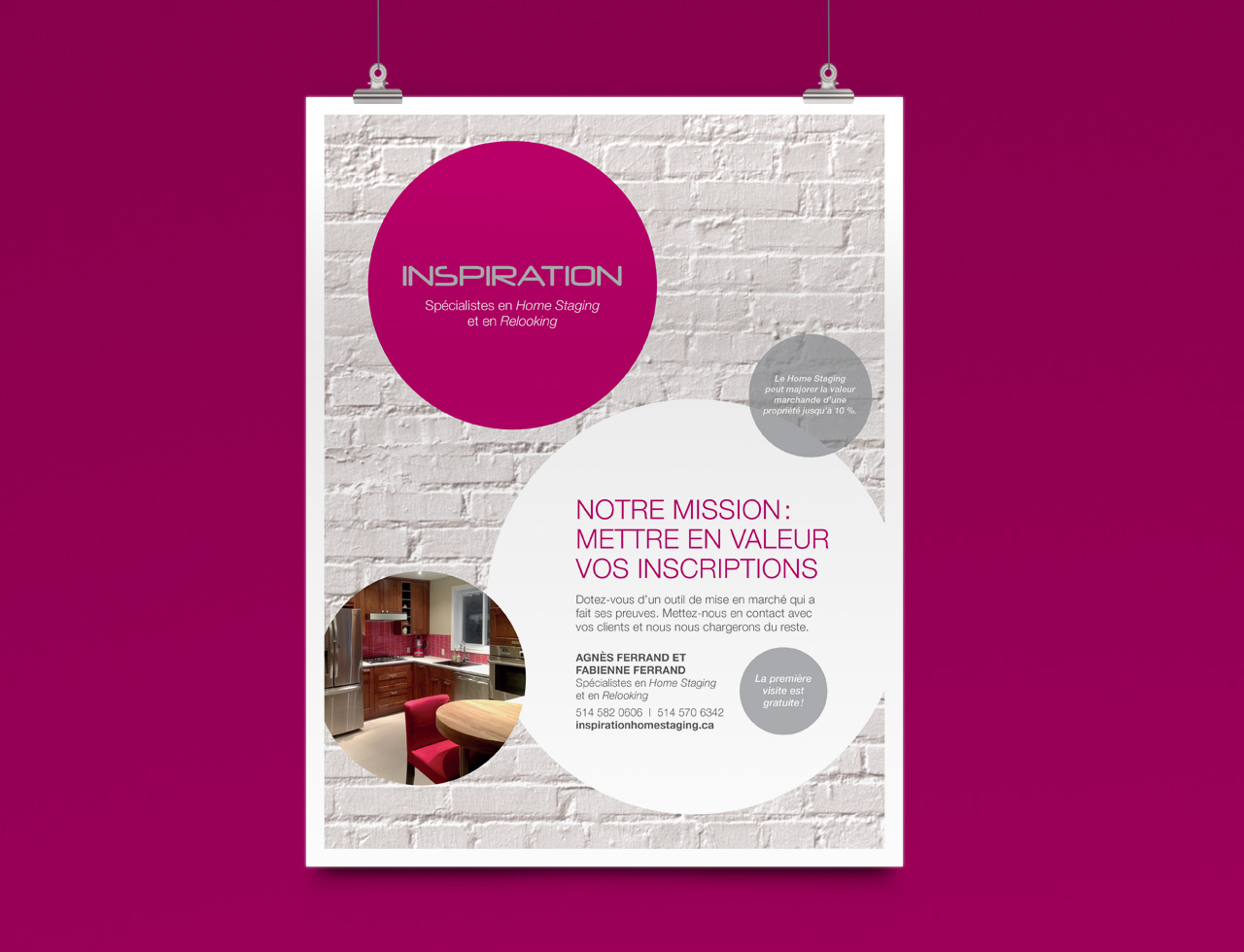 MlleRouge_Inspiration_affiche