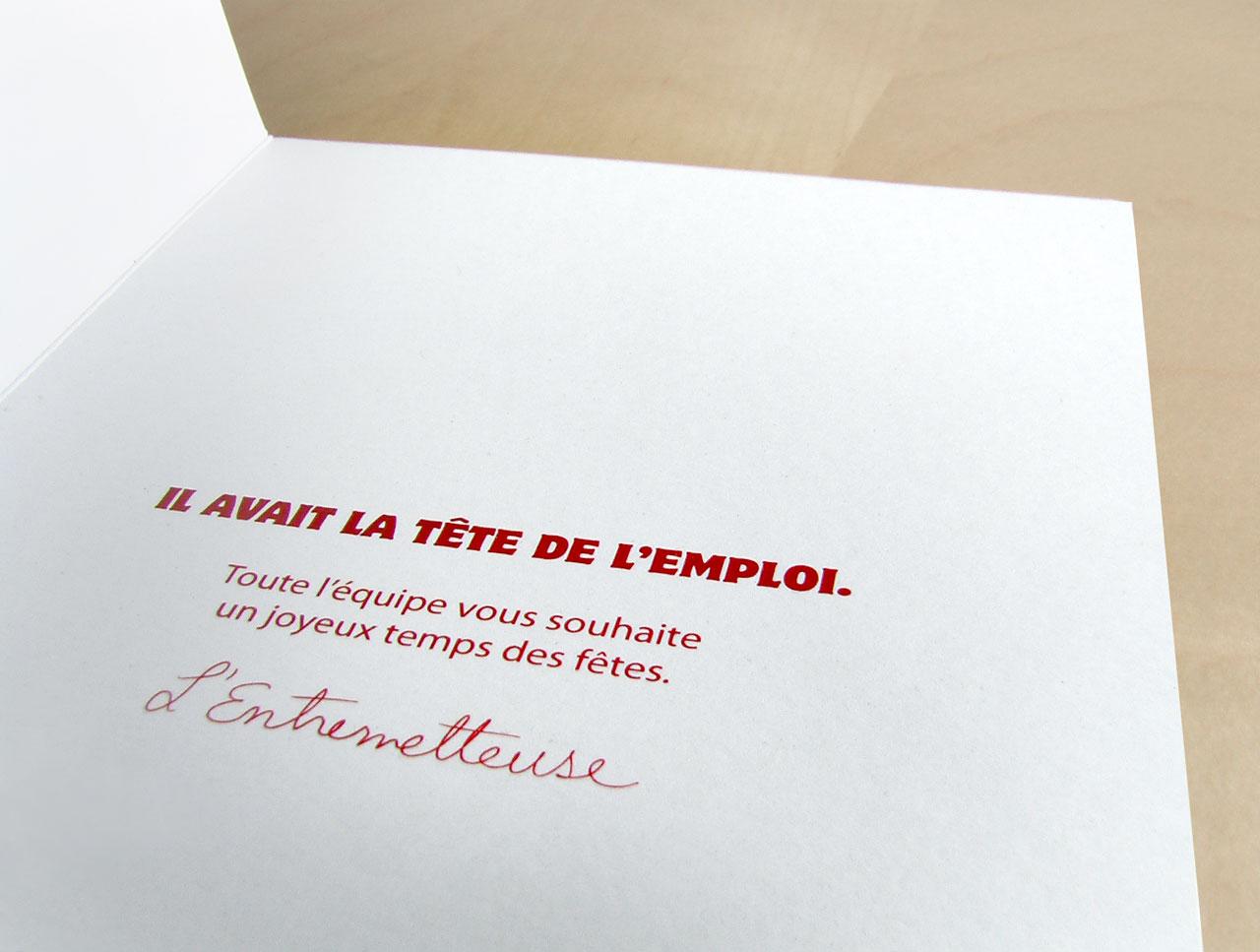 MlleRouge_LEntremetteuse_Noel_carte2