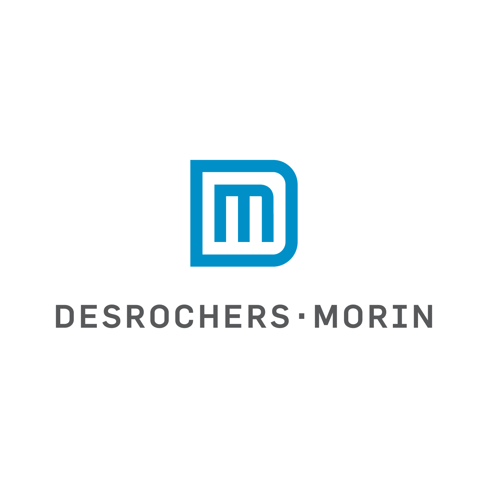 MlleRouge_logos_DesrochersMorin