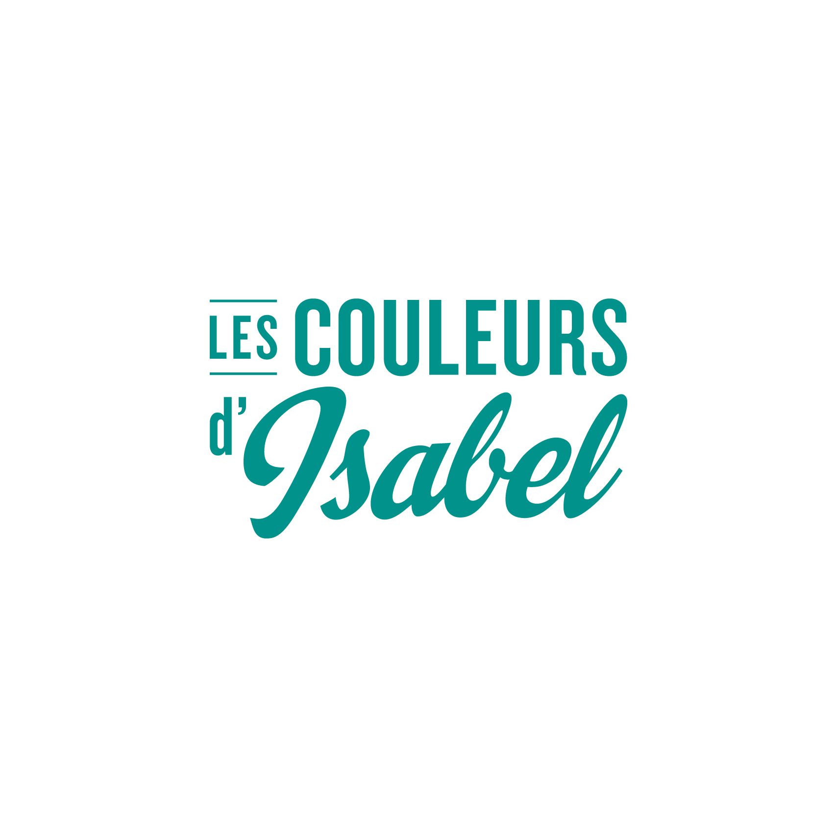 MlleRouge_logos_LesCouleursdIsabel